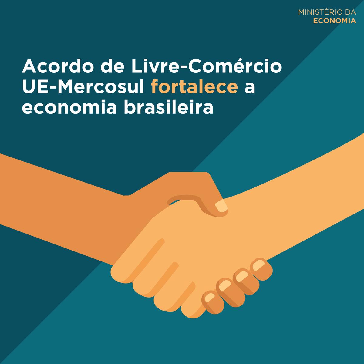 Mercosul e UE fecham maior acordo entre blocos do mundo